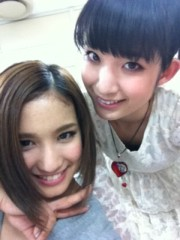 Happiness 公式ブログ/収録終 YURINO 画像1