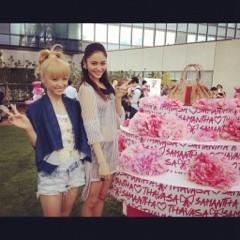 Happiness 公式ブログ/サマンサさん!!!KAEDE 画像1