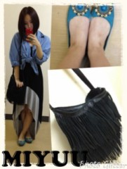 Happiness 公式ブログ/楽チン MIYUU 画像1