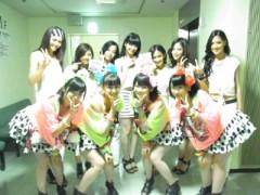 Happiness 公式ブログ/MUSIC JAPANで共演☆MAYU 画像2