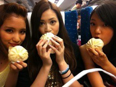 Happiness 公式ブログ/551と!!YURINO 画像1