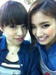 Happiness 公式ブログ/E-GirlsSHOW終 YURINO 画像1