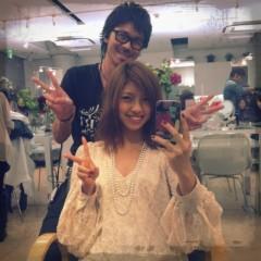 Happiness 公式ブログ/アフロさんSAYAKA 画像1
