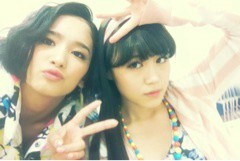 Happiness 公式ブログ/鷲尾さん、YURINO 画像1