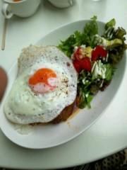Happiness 公式ブログ/lunch♪MIYUU 画像1