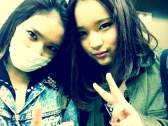 Happiness 公式ブログ/MIYUUと!YURINO 画像1