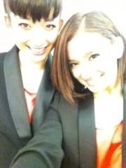 Happiness 公式ブログ/FNS歌謡祭にて☆MAYU 画像1