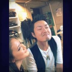Happiness 公式ブログ/大好きなM氏と SAYAKA 画像1