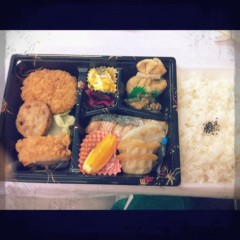 Happiness 公式ブログ/お昼ご飯 SAYAKA 画像1