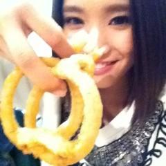 Happiness 公式ブログ/オニオンリング!YURINO 画像1
