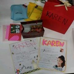 Happiness 公式ブログ/うれしー KAREN 画像1