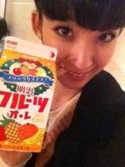 Happiness 公式ブログ/空から…☆MAYU 画像1