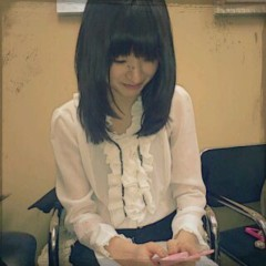 Happiness 公式ブログ/かれんの目線3 KAREN 画像1