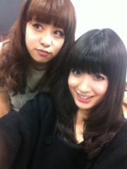 Happiness 公式ブログ/前髪姉妹ッ☆MAYU 画像1