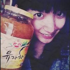 Happiness 公式ブログ/あたたまる--- ☆MAYU 画像1