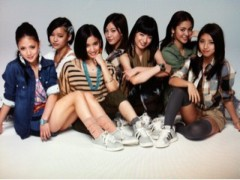 Happiness 公式ブログ/adidas YURINO 画像1