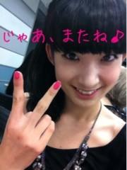 Happiness 公式ブログ/昨日より... ☆MAYU 画像2
