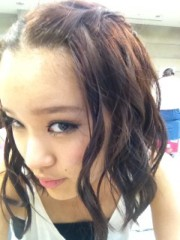Happiness 公式ブログ/髪型 MIYUU 画像1