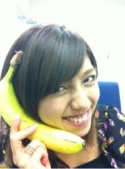 Happiness 公式ブログ/バナナ電話 YURINO 画像2