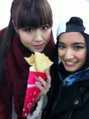 Happiness 公式ブログ/おわった(^^)!YURINO 画像1