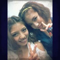 Happiness 公式ブログ/YURINOと SAYAKA 画像1