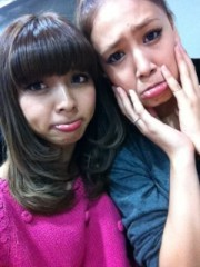 Happiness 公式ブログ/変顔 SAYAKA 画像1