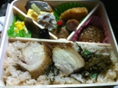 Happiness 公式ブログ/お昼ご飯〜SAYAKA 画像1