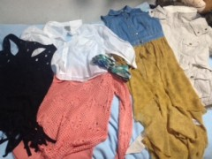 Happiness 公式ブログ/買った洋服 MIYUU 画像1