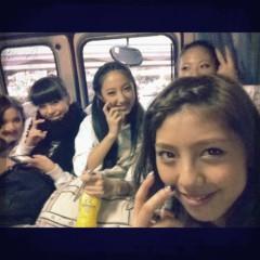Happiness 公式ブログ/バスの中で〜SAYAKA 画像1