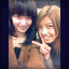 Happiness 公式ブログ/足 SAYAKA 画像1