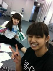 Happiness 公式ブログ/朝から SAYAKA 画像1
