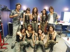 Happiness 公式ブログ/EXILEメンバーさんも YURINO 画像1