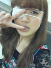 Happiness 公式ブログ/眼帯夏恋ですが…。藤井夏恋 画像1