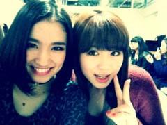 Happiness 公式ブログ/楽屋なうー!YURINO 画像1