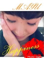 Happiness 公式ブログ/会いたいよ--- ☆MAYU 画像1