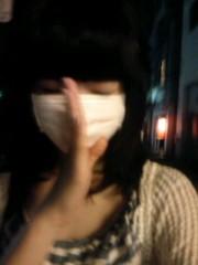 Happiness 公式ブログ/謝り…&Test ☆MAYU 画像1