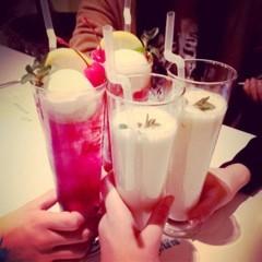 Happiness 公式ブログ/いぇー、KAEDE 画像1