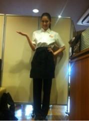 Happiness 公式ブログ/ガストさんの制服!!!KAEDE 画像1
