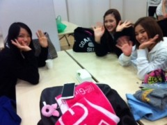 Happiness 公式ブログ/二回目 SAYAKA 画像1