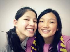 Happiness 公式ブログ/だぶるえーな 須田アンナ 画像1