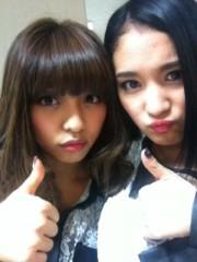 Happiness 公式ブログ/握手!YURINO 画像1
