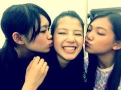 Happiness 公式ブログ/焼けた 須田アンナ 画像1