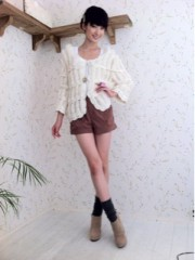 Happiness 公式ブログ/Fashion&...☆MAYU 画像1