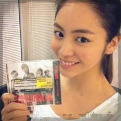 Happiness 公式ブログ/TAKAHIROさんから。KAEDE 画像1