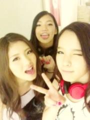 Happiness 公式ブログ/二人と MIYUU 画像1