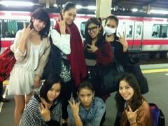 Happiness 公式ブログ/2NE1さんLIVE ☆KAEDE 画像1