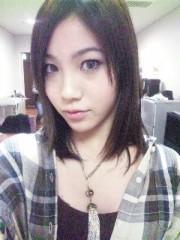 Happiness 公式ブログ/急な髪の毛/MIMU 画像1