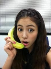 Happiness 公式ブログ/バナナ電話再び!YURINO 画像2