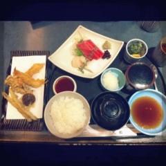 Happiness 公式ブログ/食いしん坊です☆MAYU 画像1
