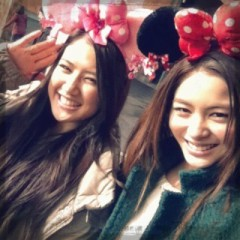 Happiness 公式ブログ/ミニー×K&K。KAEDE 画像1